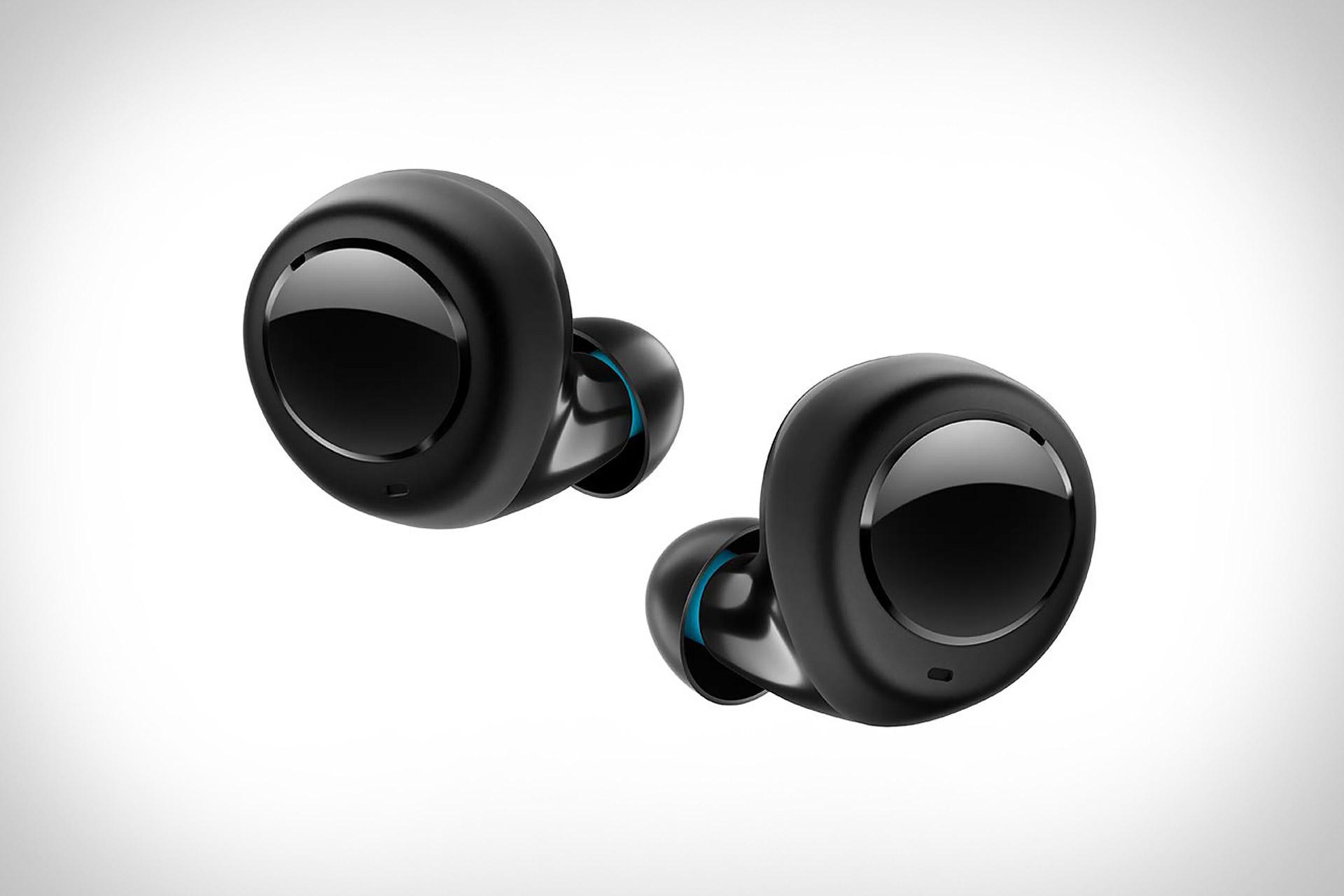 Amazon Echo Buds Earphones