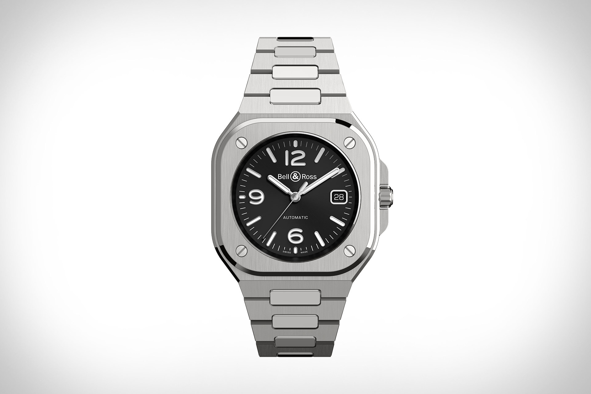 Bell & Ross BR 05 Watch Collection