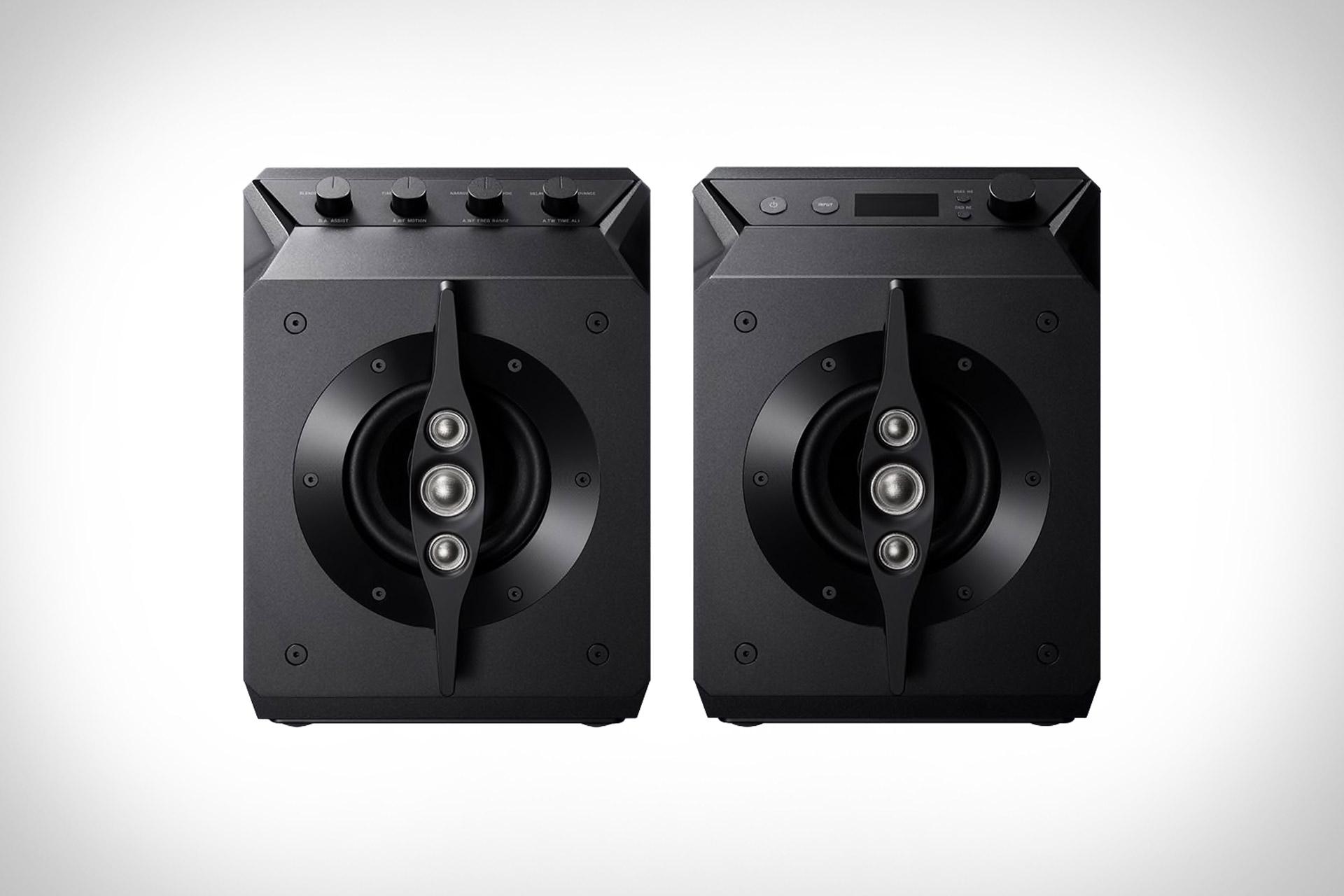 Sony SA-Z1 Signature Series Speaker System