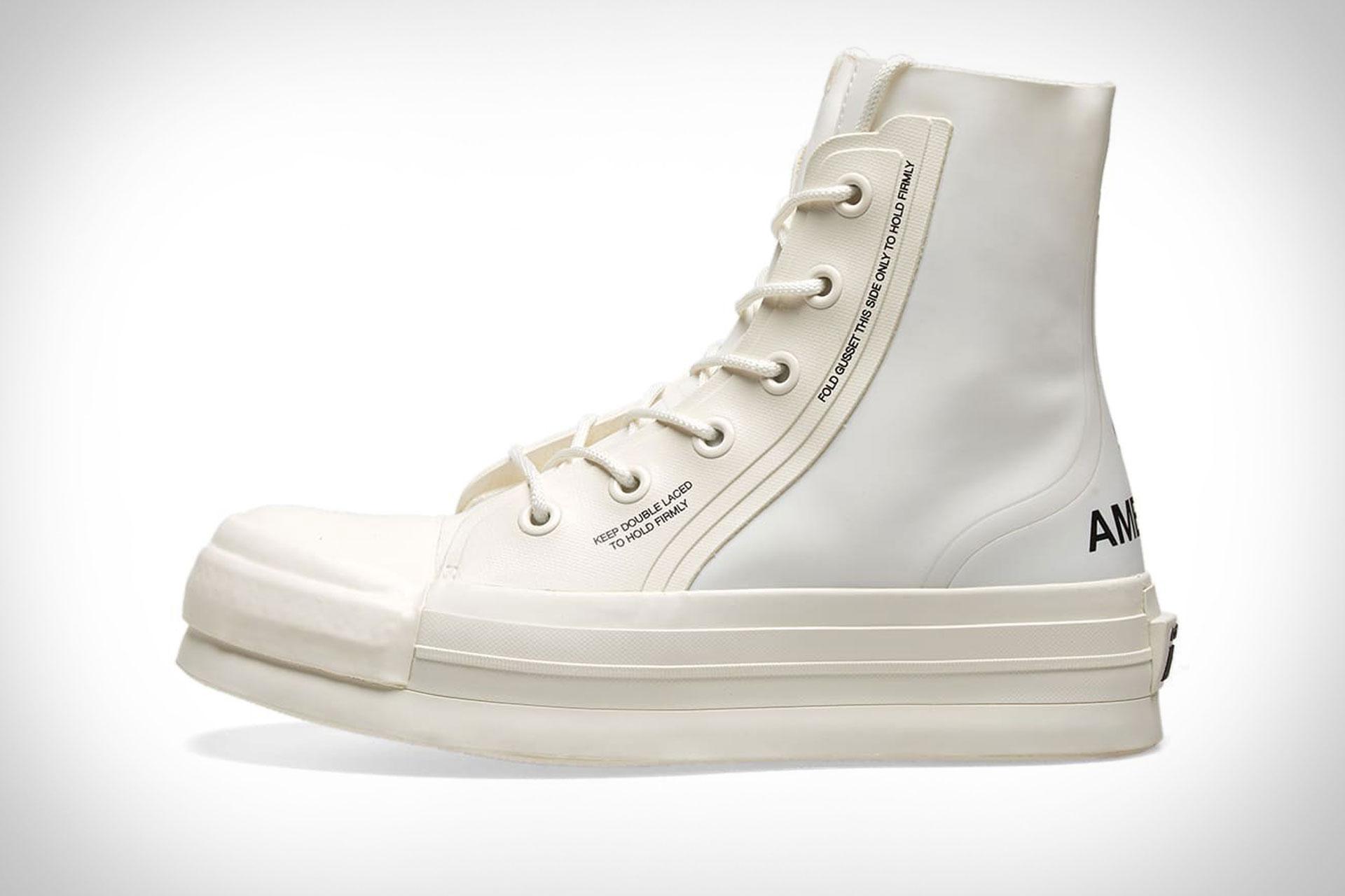 Converse x Ambush Sneakers