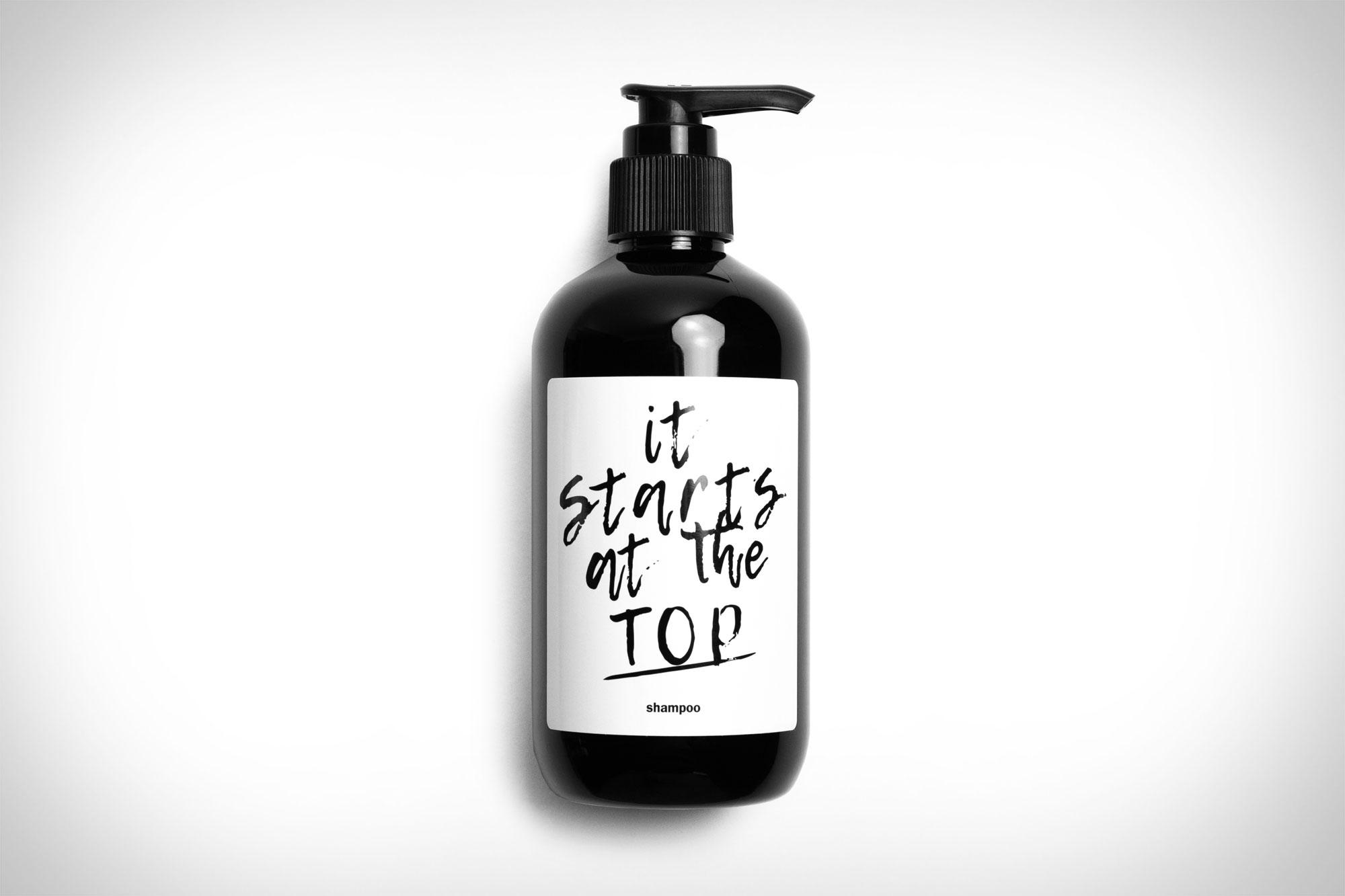 Doers of London Shampoo