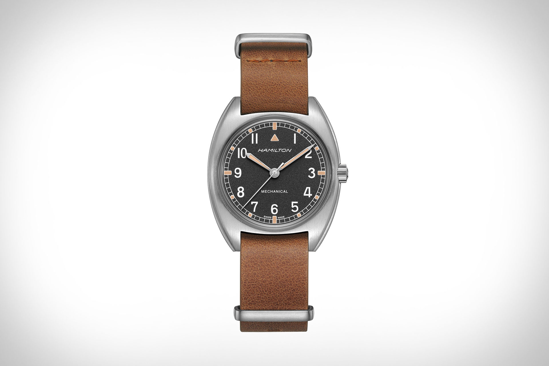 Hamilton Khaki Pilot Pioneer Mechanical Watch