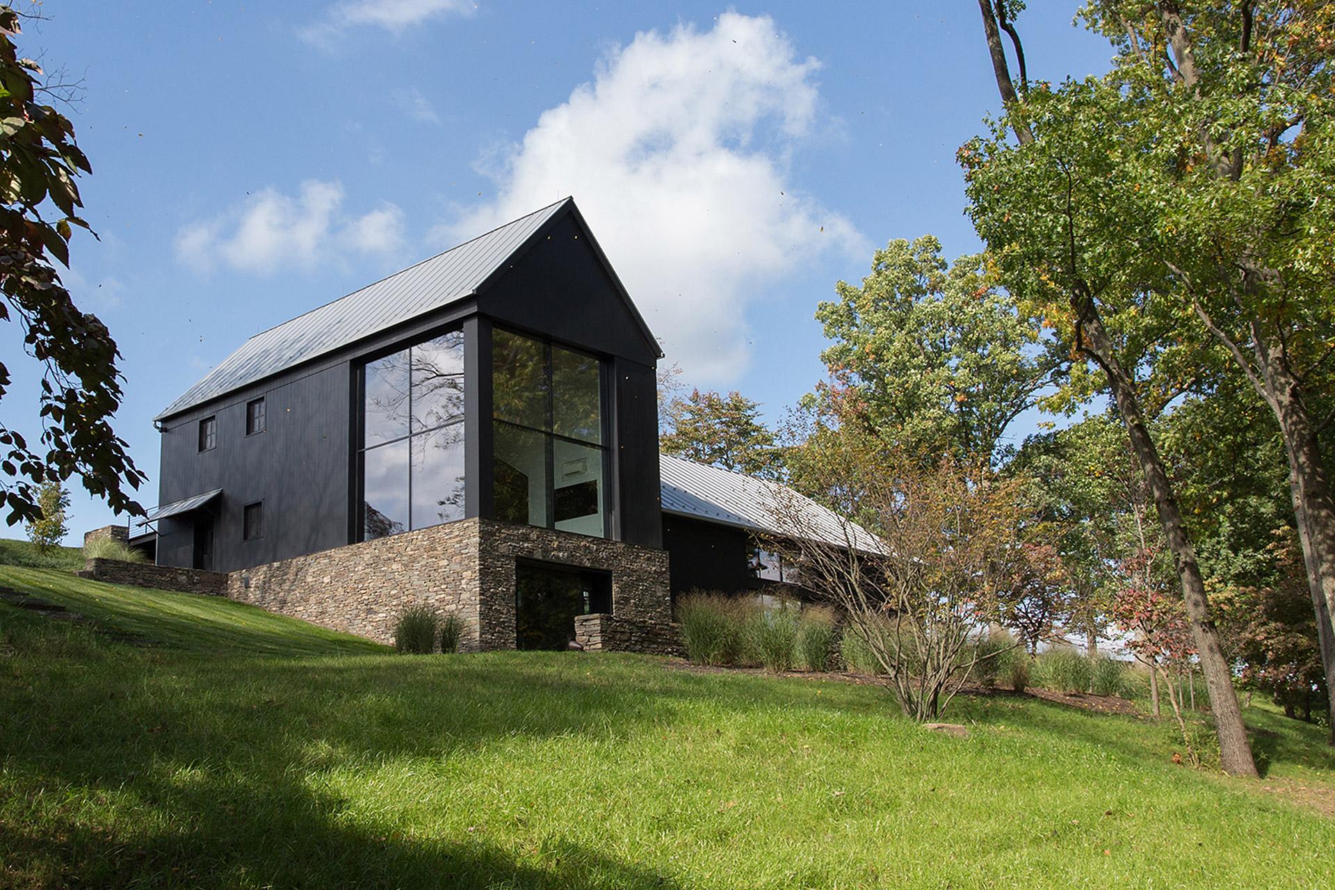 Hudson Fieldhouse