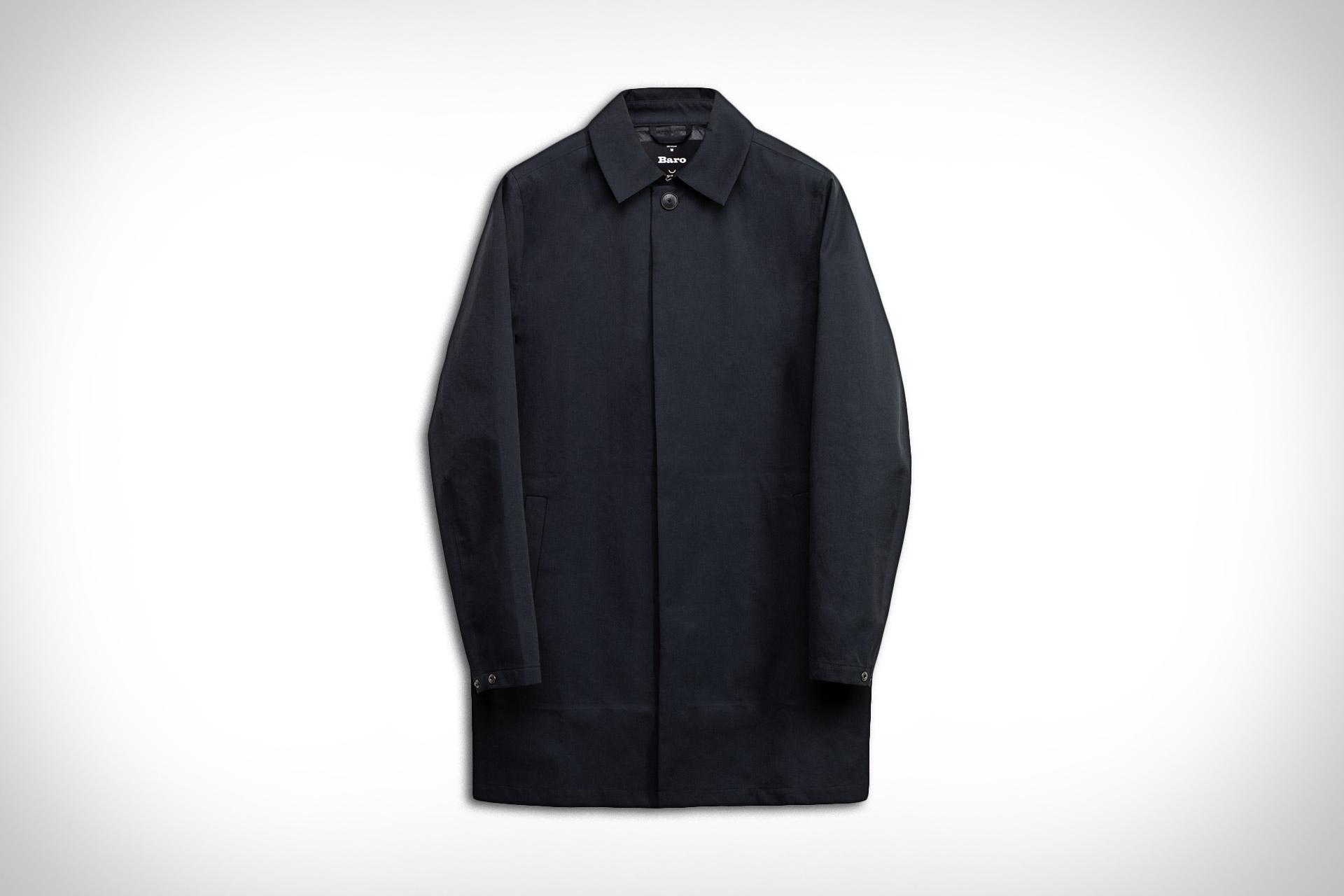 Baro Demarco II Jacket