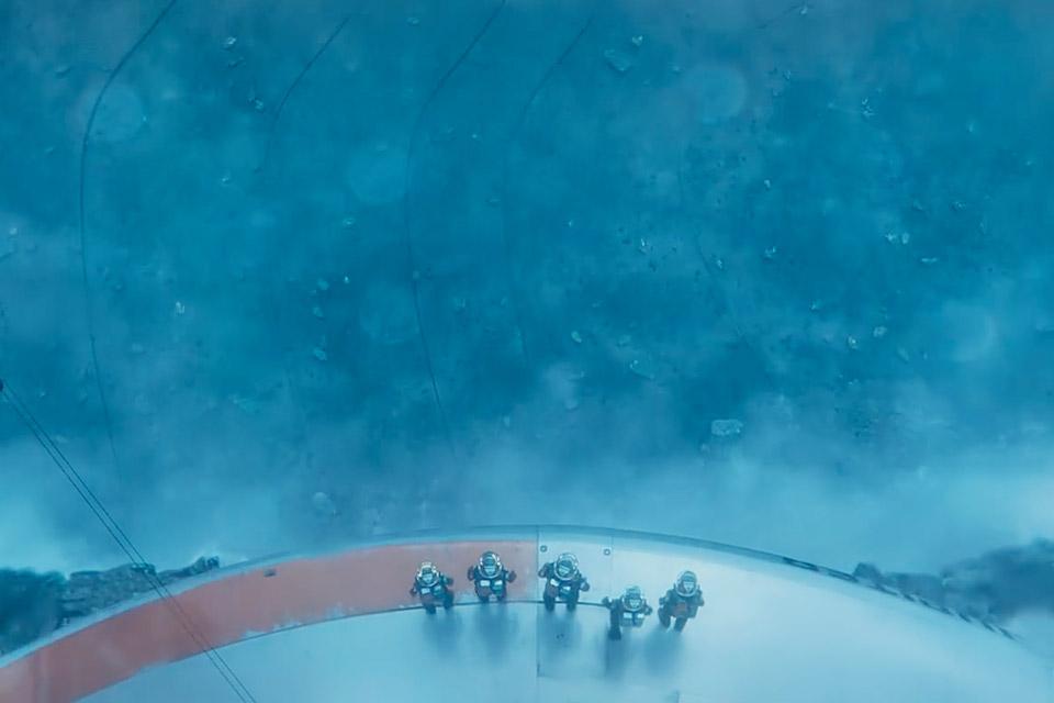 Lost In Space / Season 2