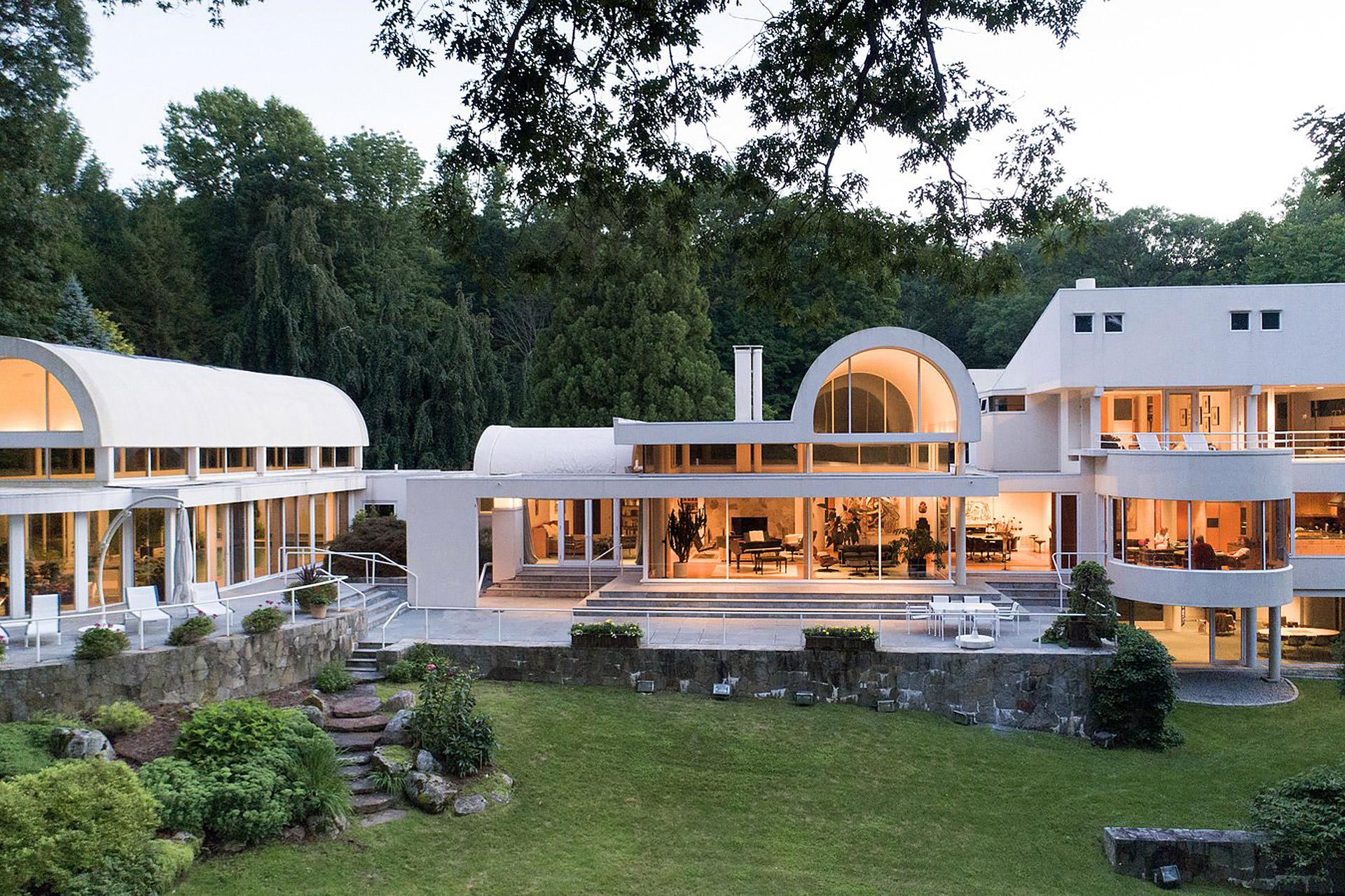 Mallard Lake House