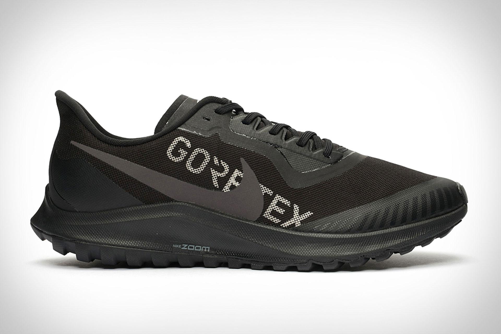 Chaussures course sur sentier Zoom Pegasus 36 GTX de Nike Hommes