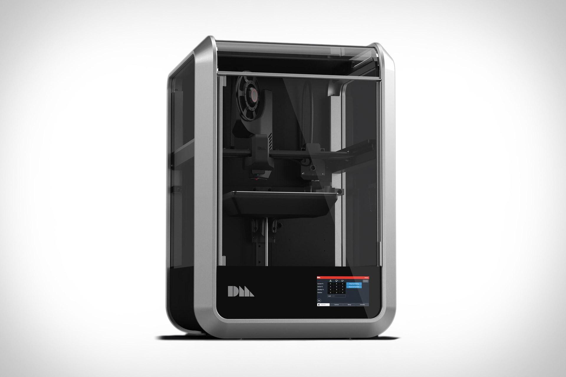 Desktop Metal Fiber 3D Printer