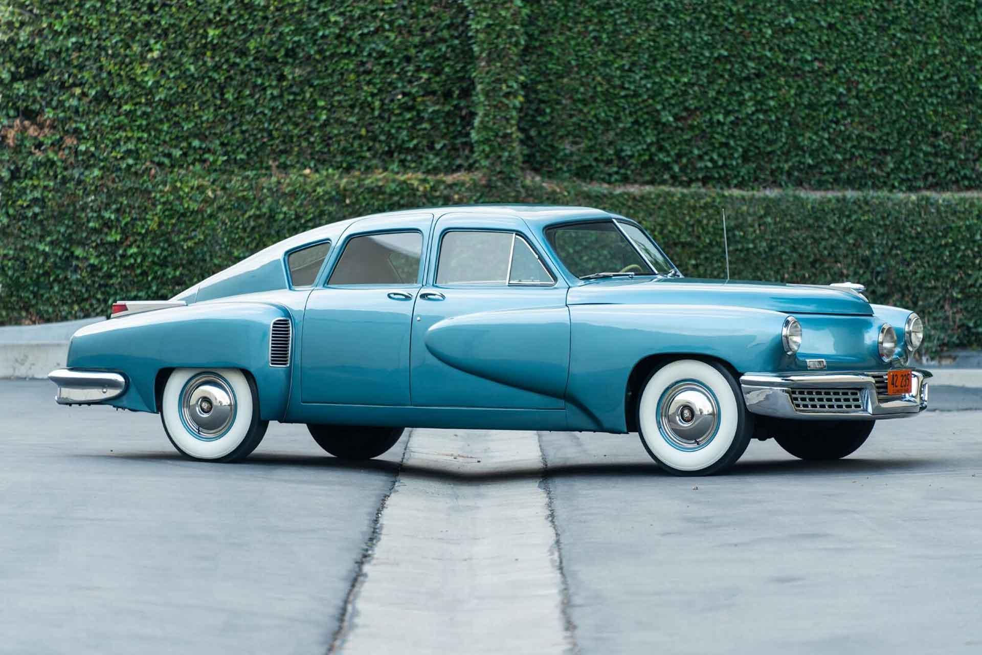 1948 Tucker 48 Sedan