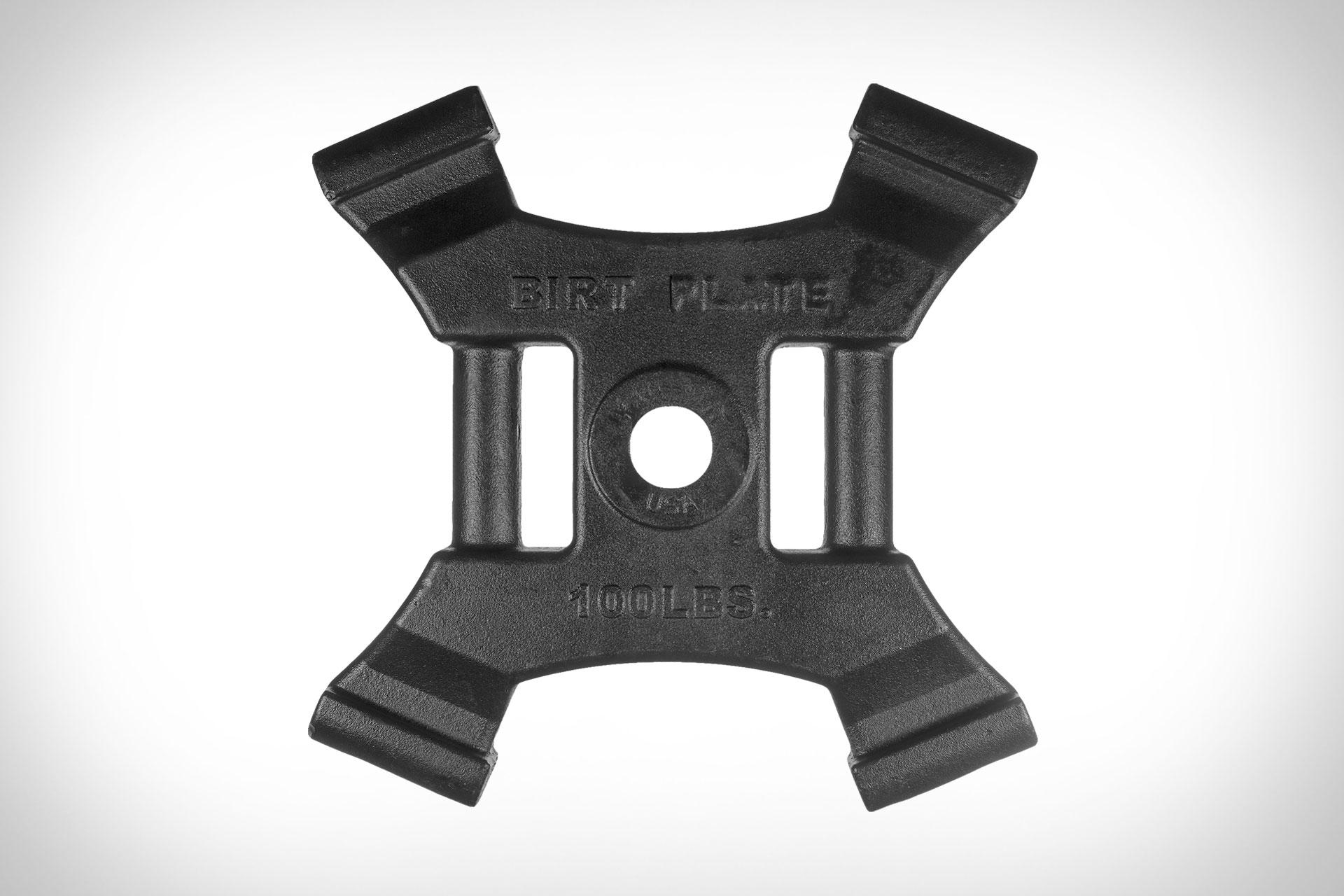 Birt Plate Strength Training Tool