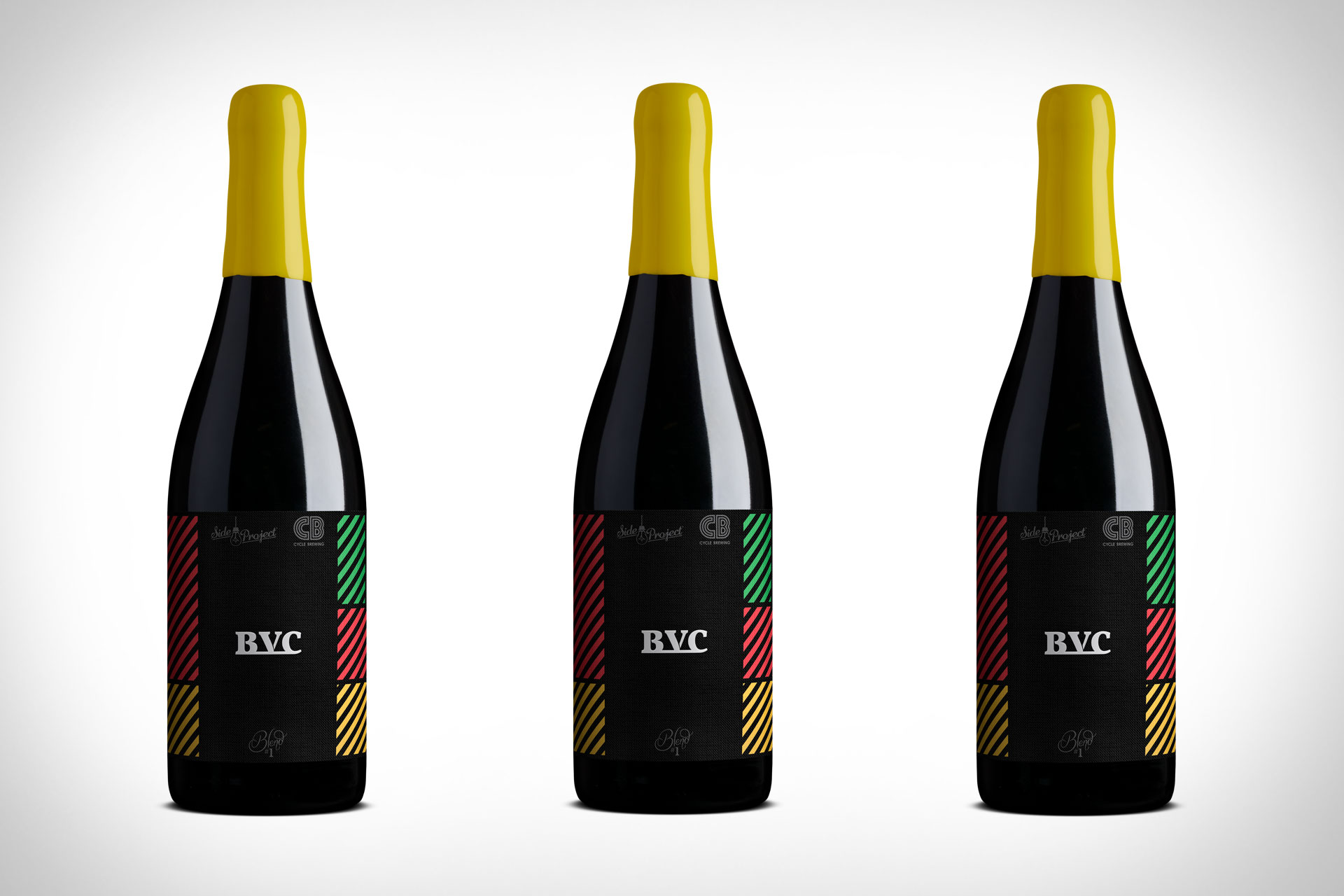 Side Project BVC Beer