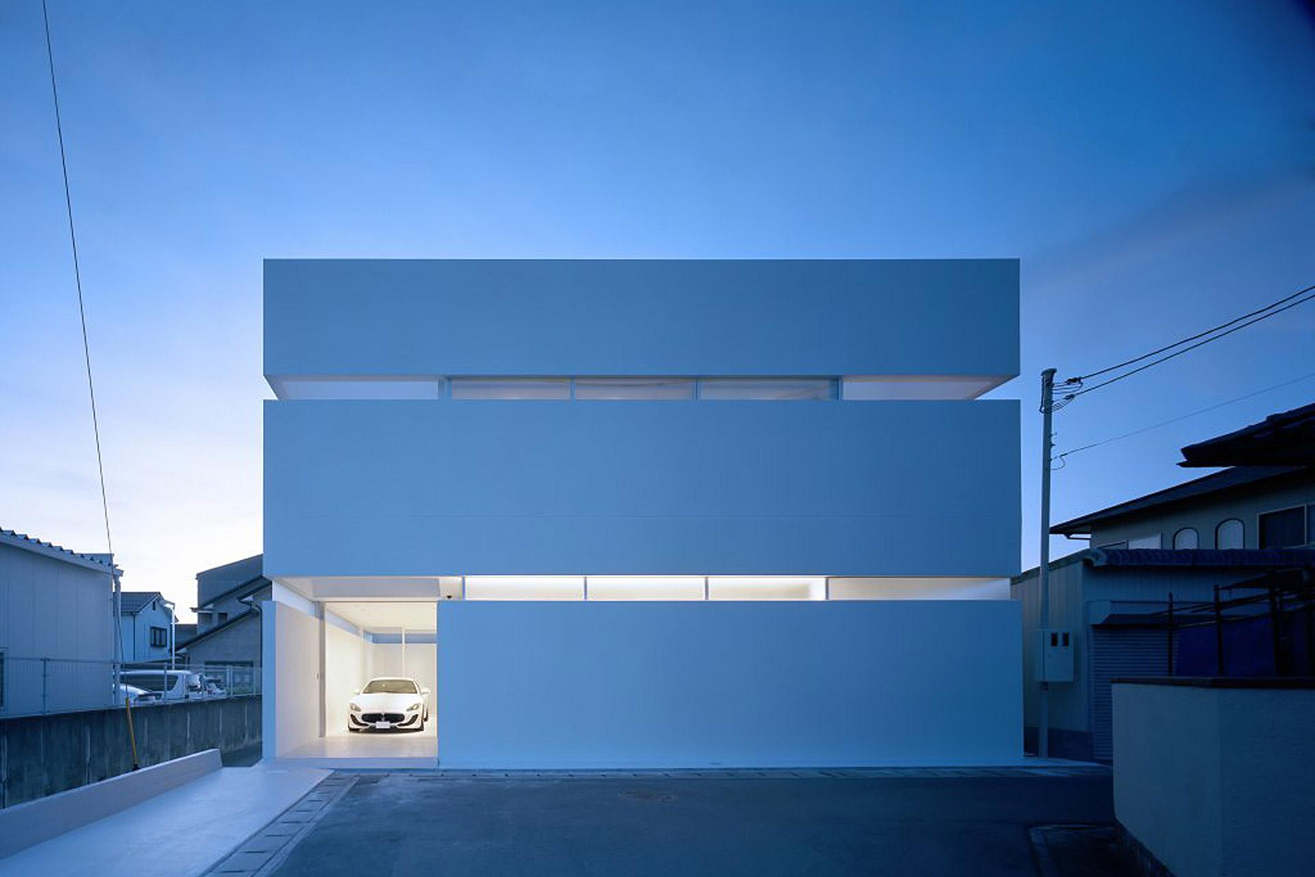 Takamatsu House