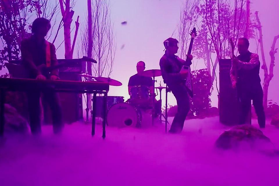 Weezer / Lost in the Woods