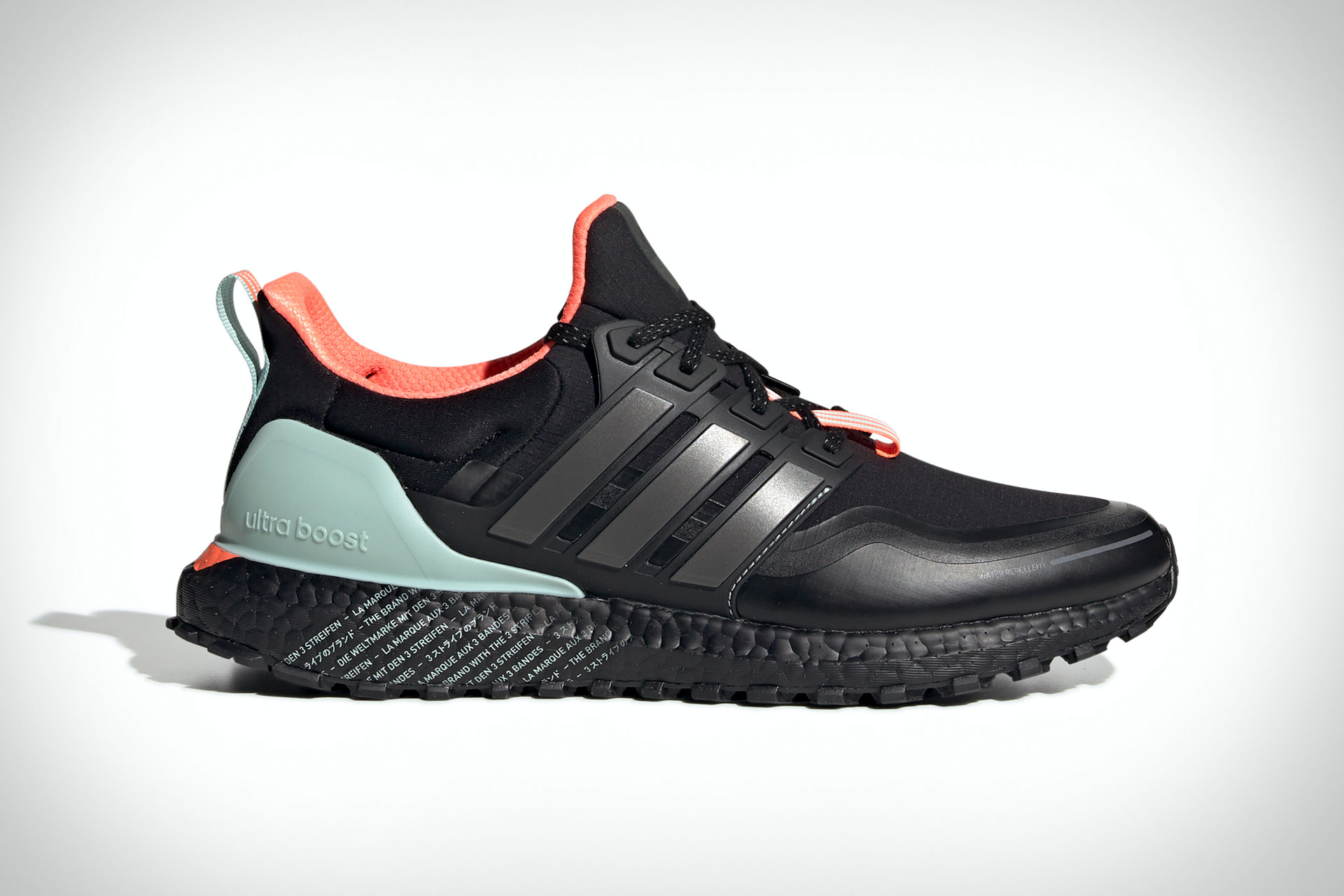 Adidas Ultraboost Guard Sneaker