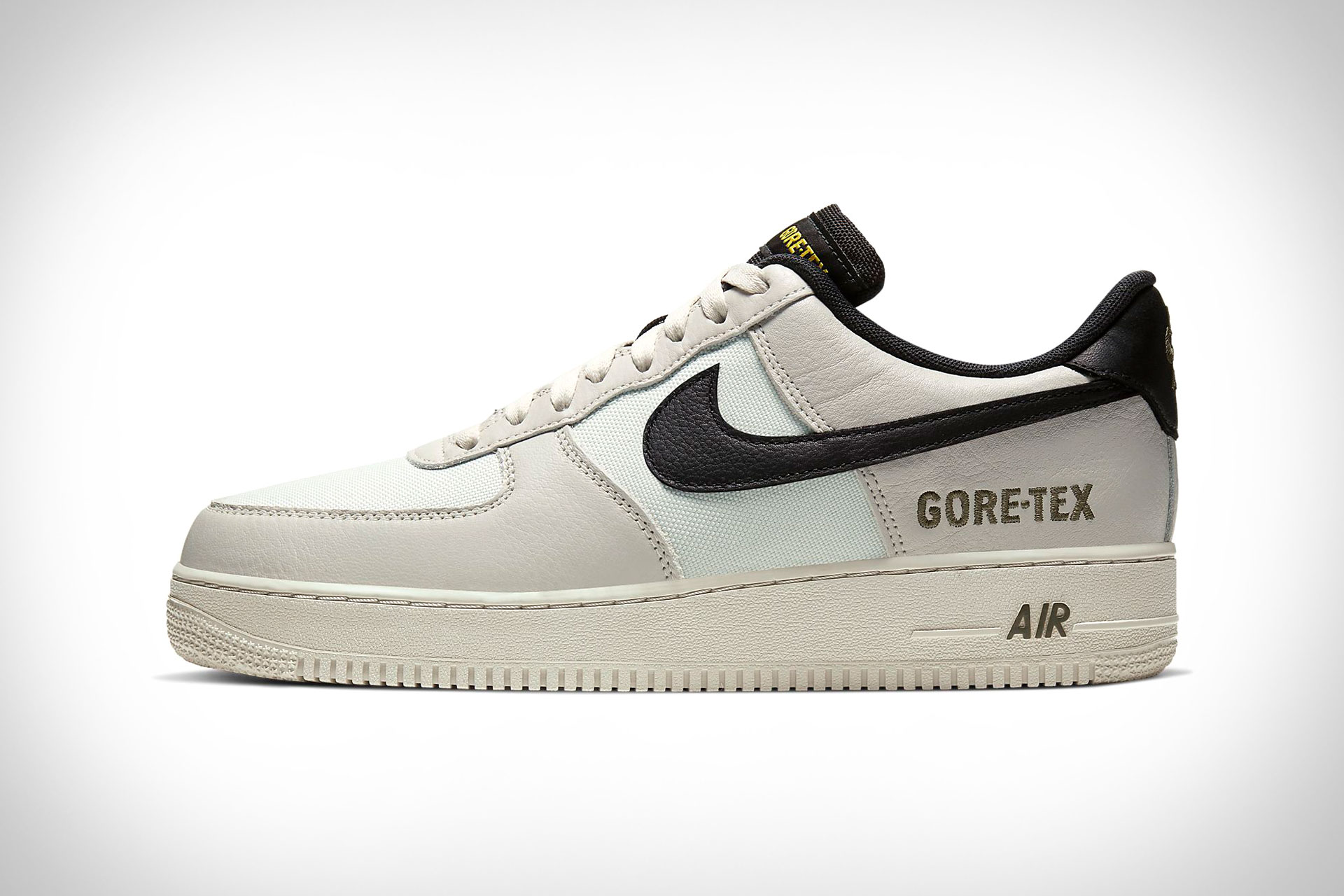 nike gore tex homme chaussure