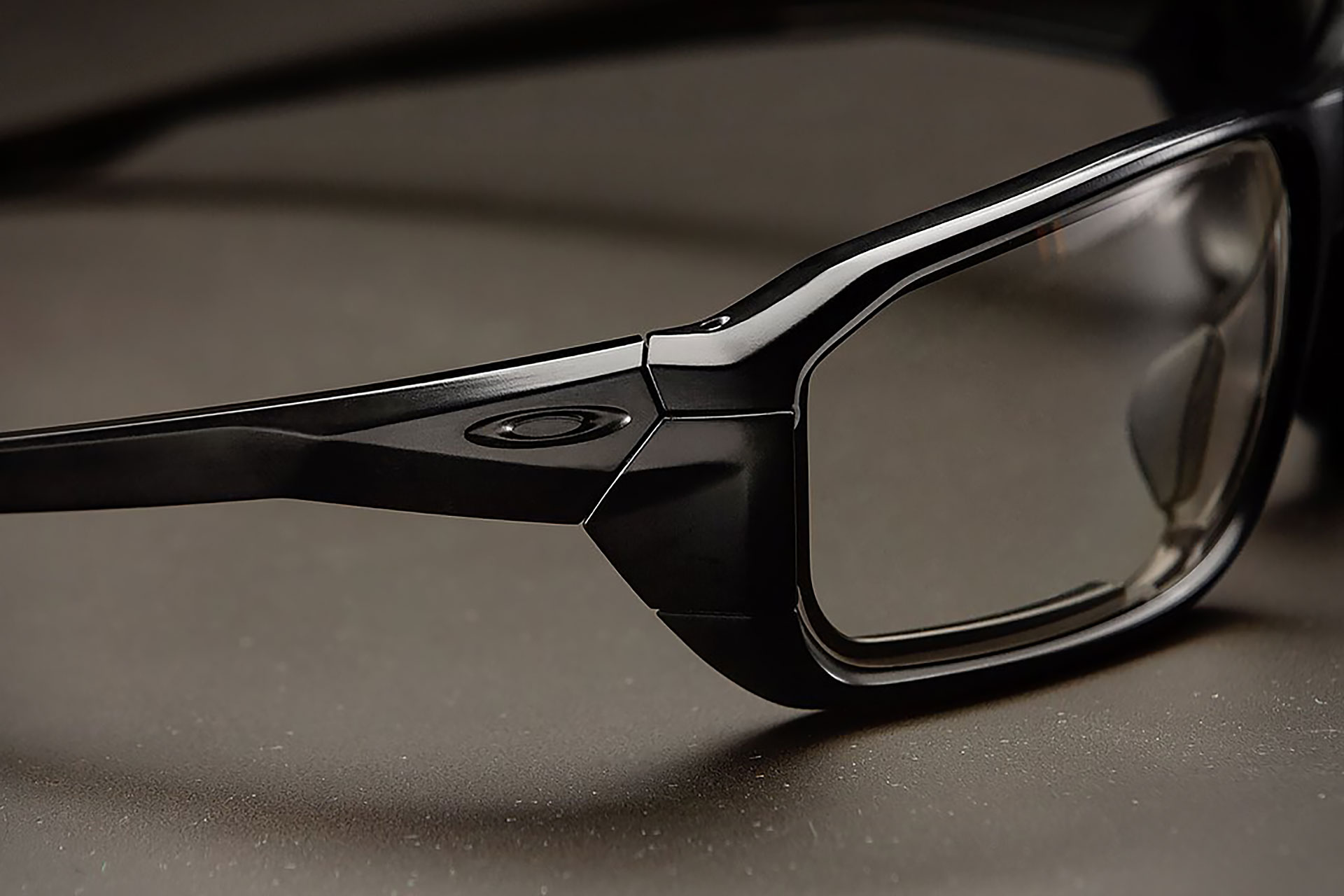 Oakley SI Ballistic HNBL Eyewear