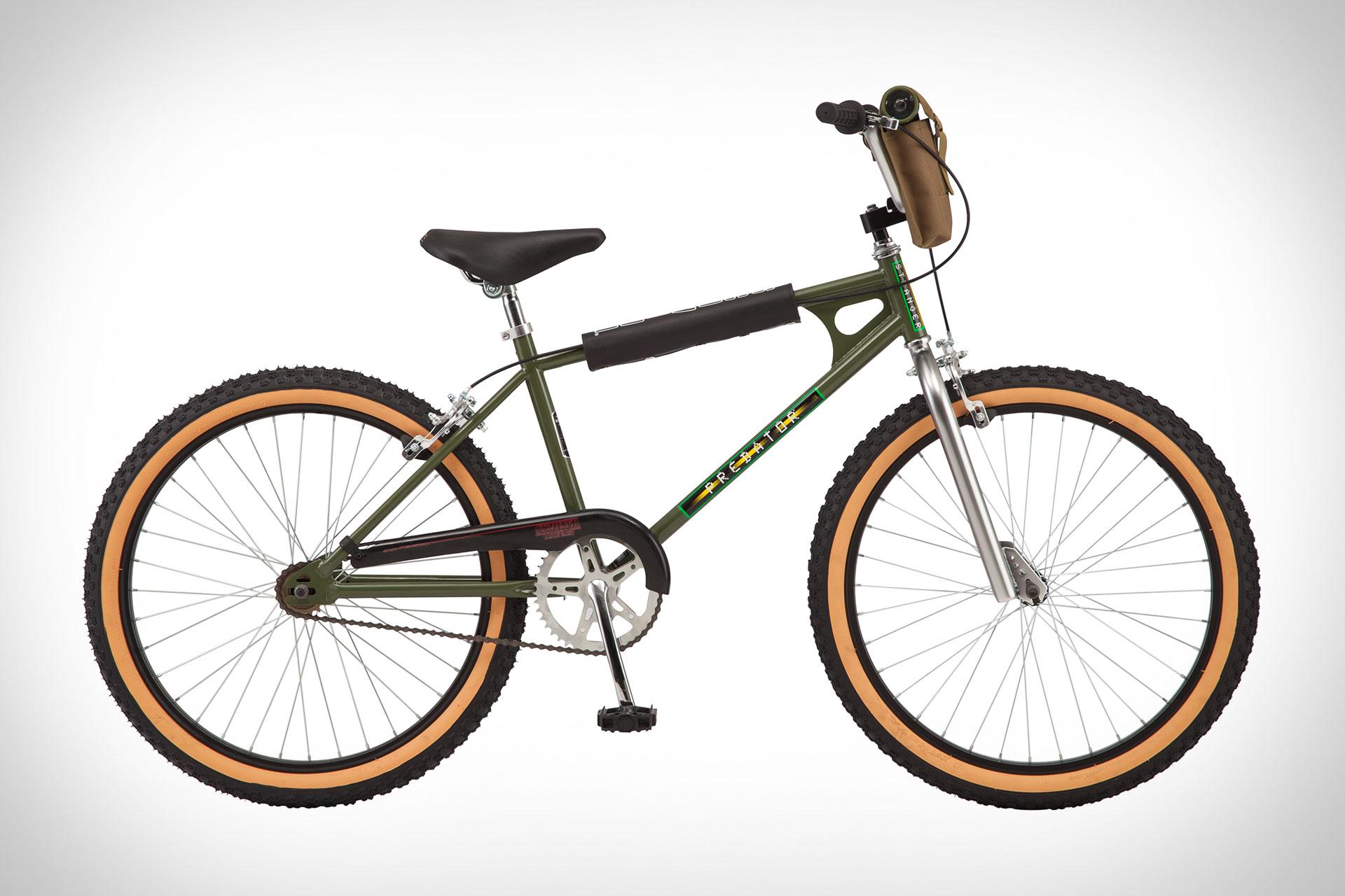 Schwinn x Stranger Things Lucas Sinclair Bicycle