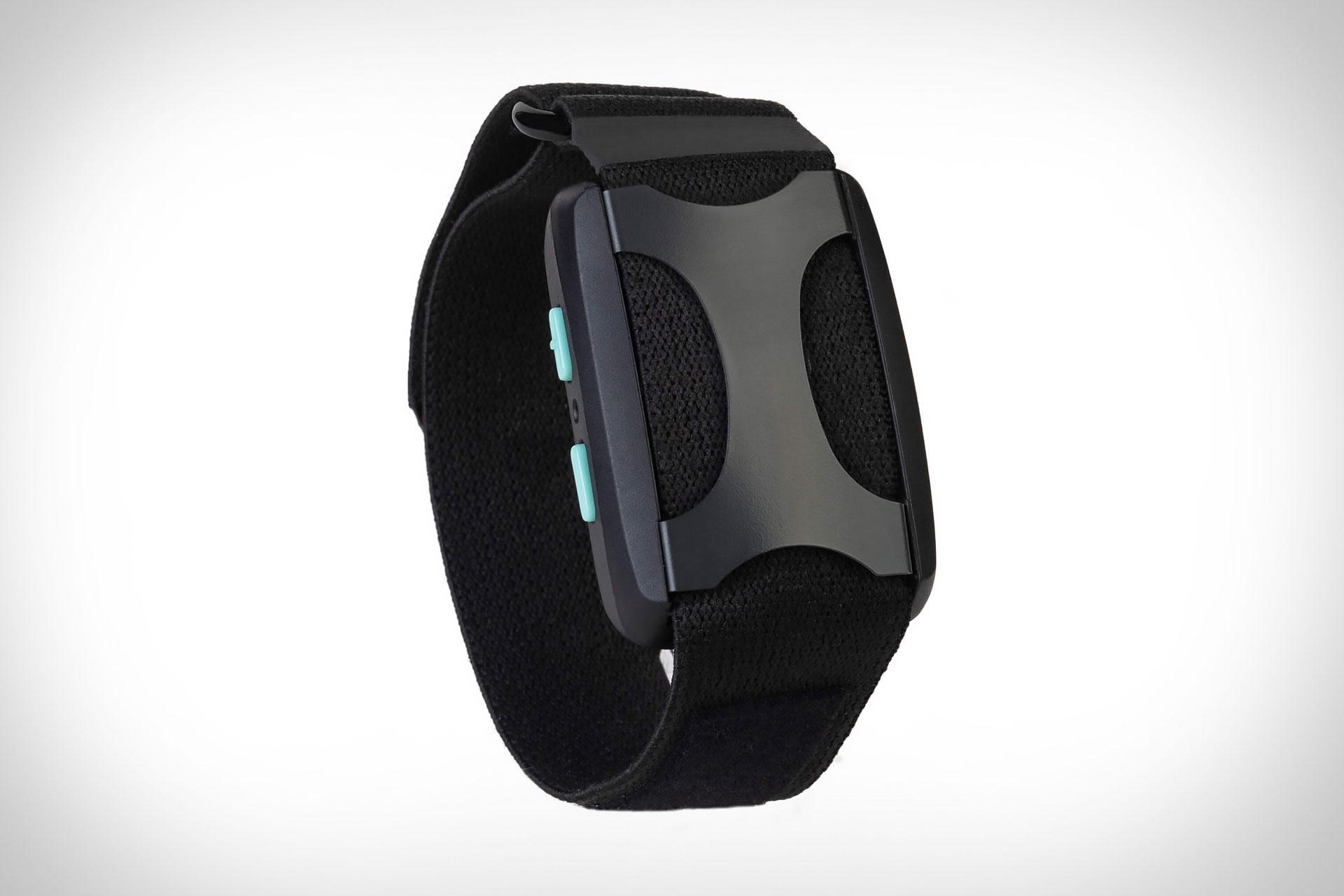 Apollo Wearable Wellness Device