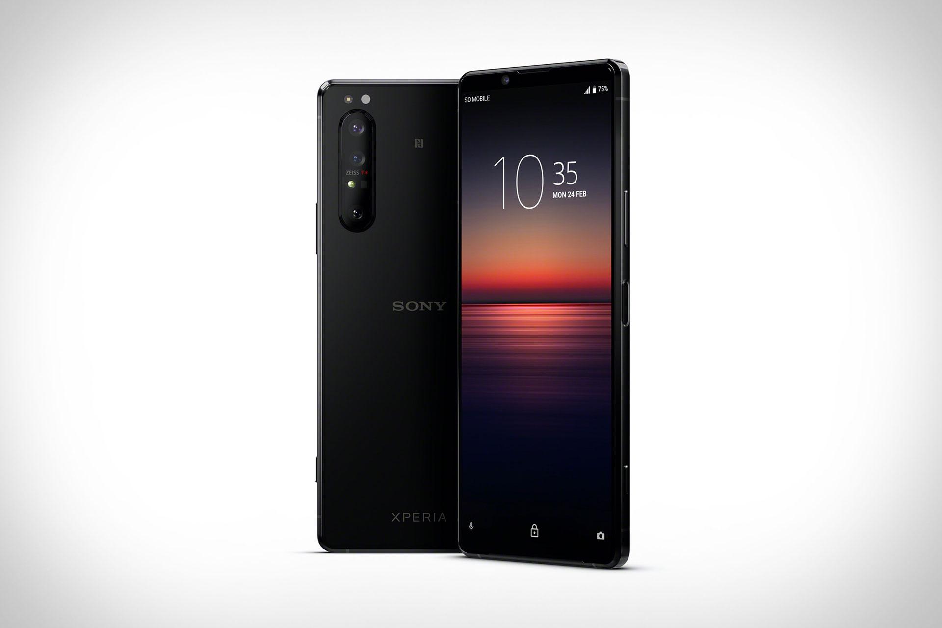 Sony Xperia 1 Mk II Smartphone