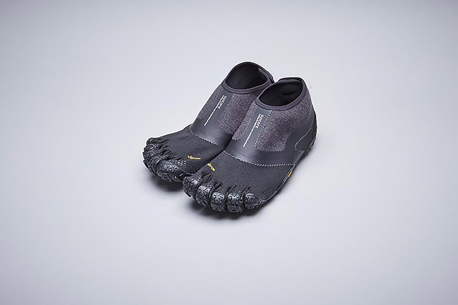 Suicoke x Vibram FiveFingers Shoe