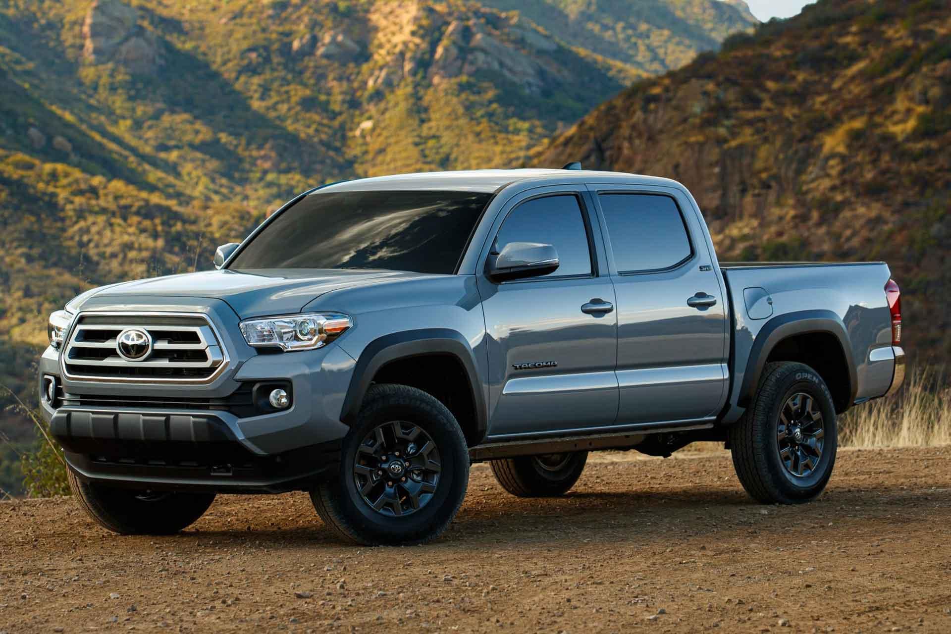 Toyota Trail Edition Trucks & SUVs
