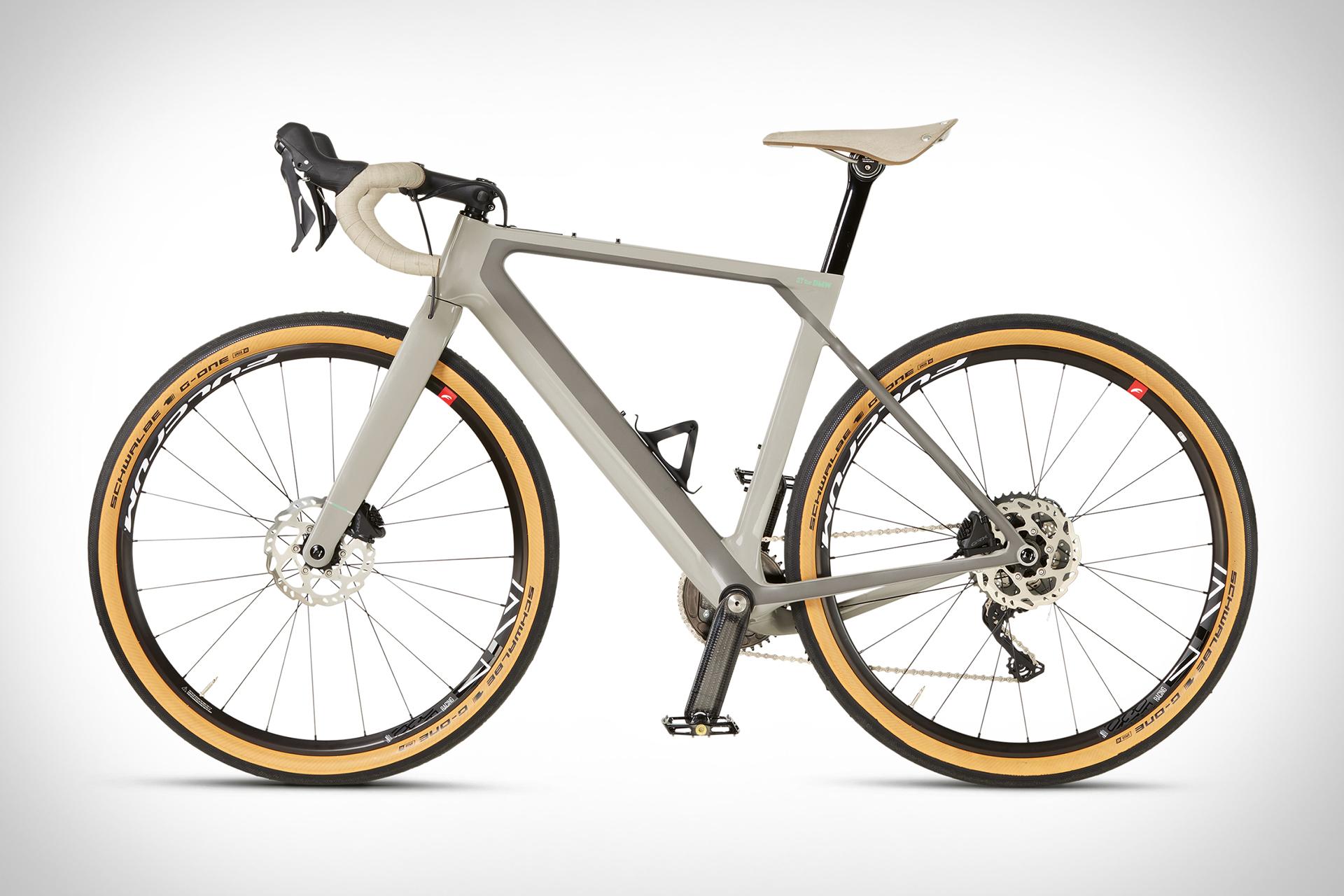 3T x BMW Exploro Bicycle