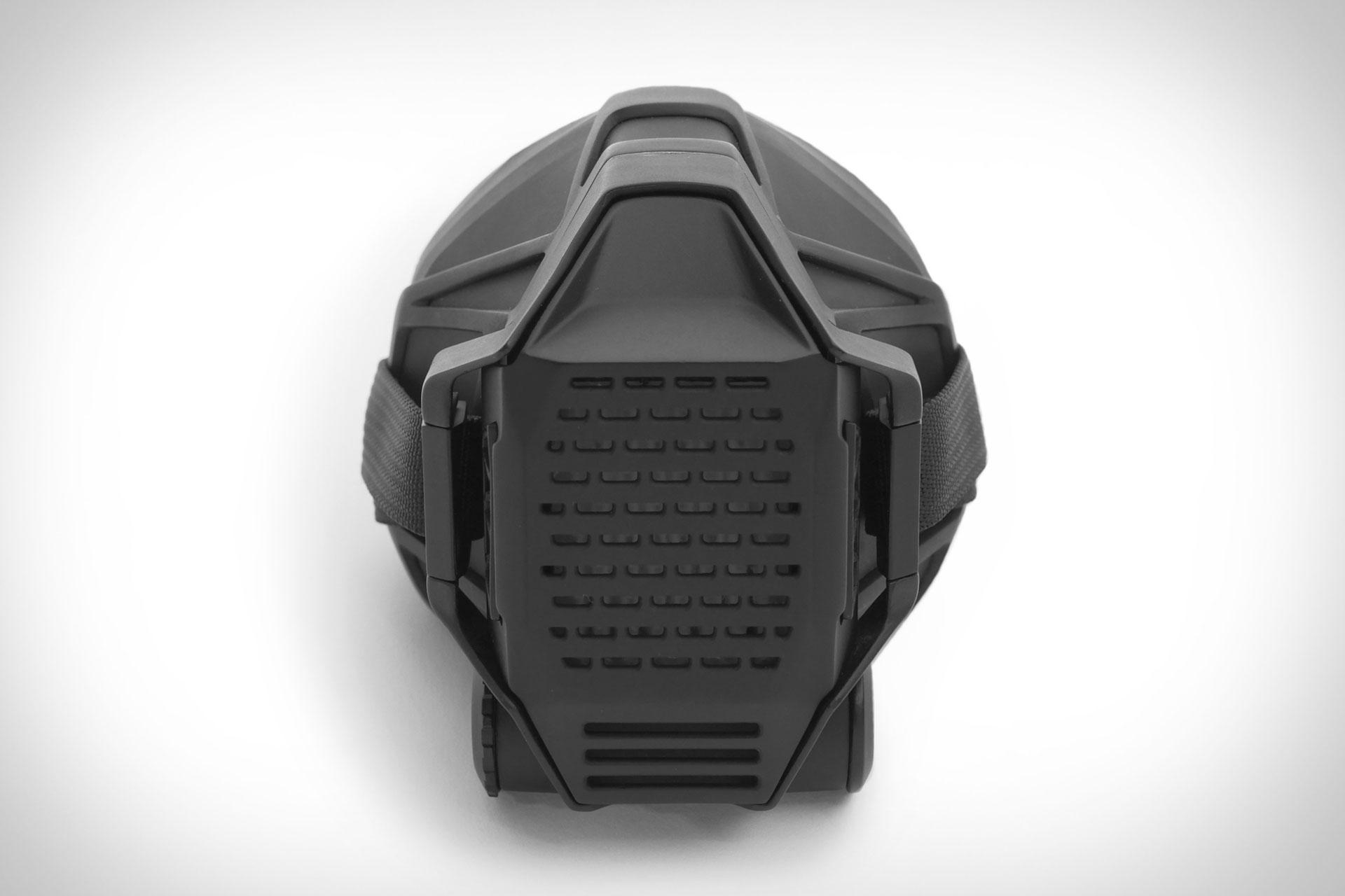 Project Black TR2 Tactical Respirator II