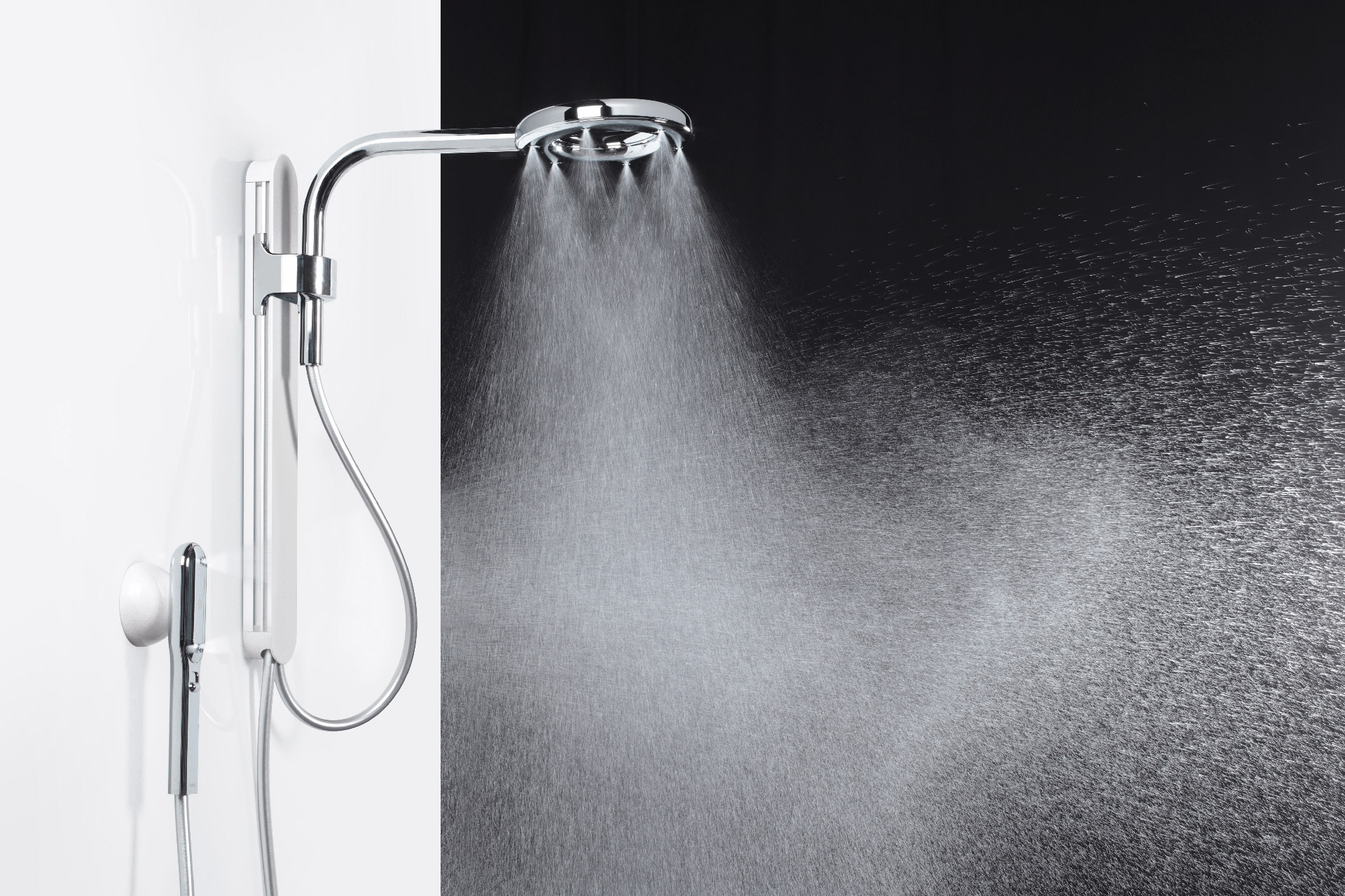 Nebia by Moen Shower