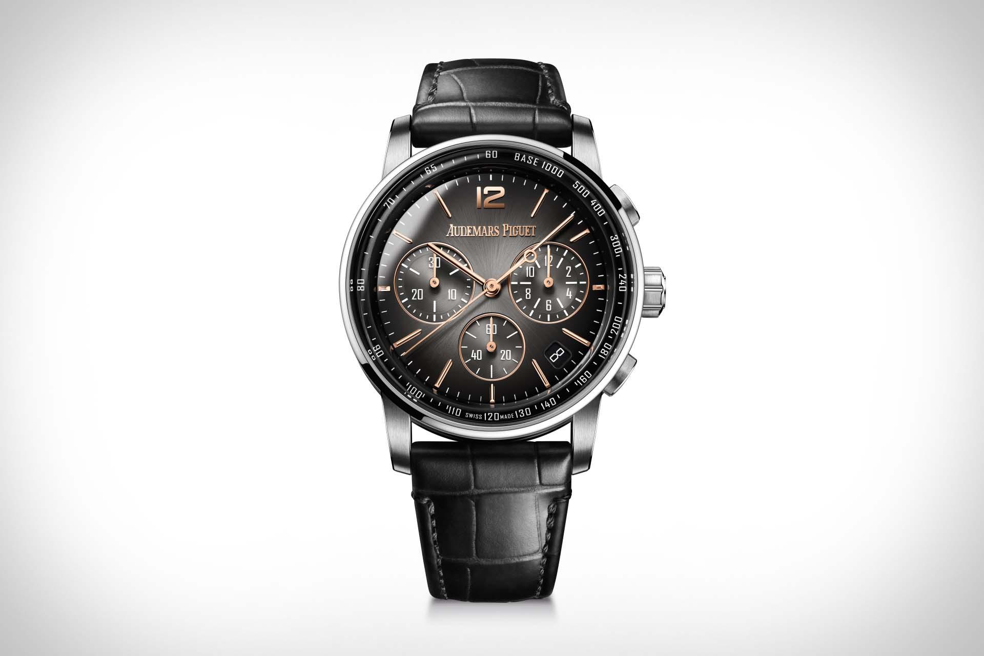 Audemars Piguet CODE 11.59 Self-Winding Chronograph Watch