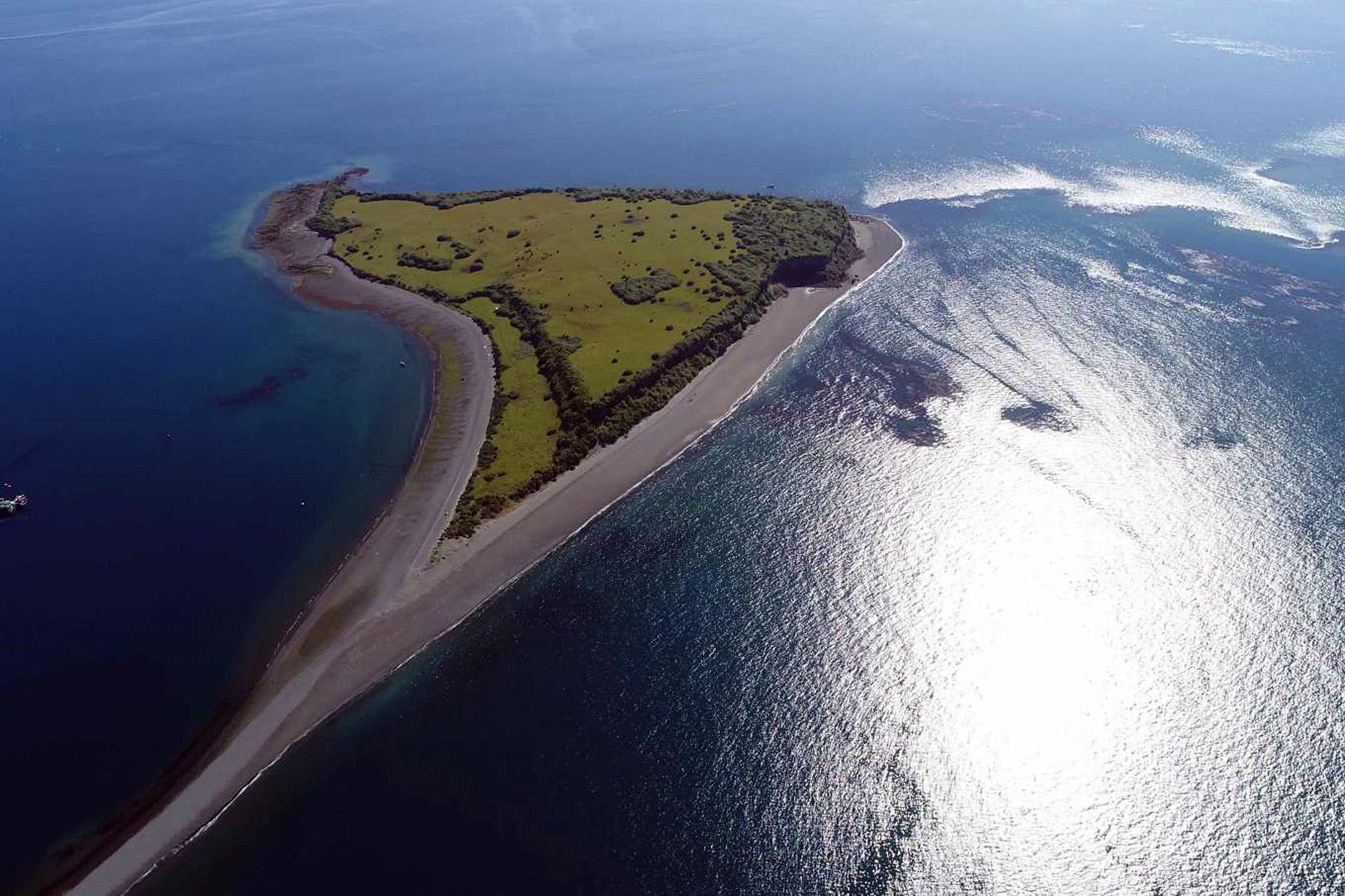 Isla Imelev