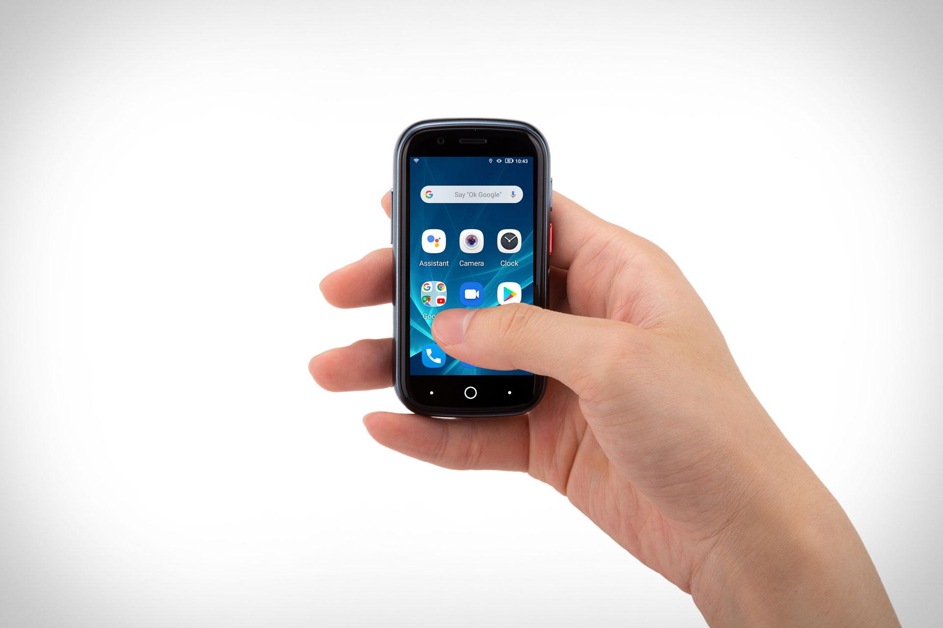 Unihertz Jelly 2 Smartphone