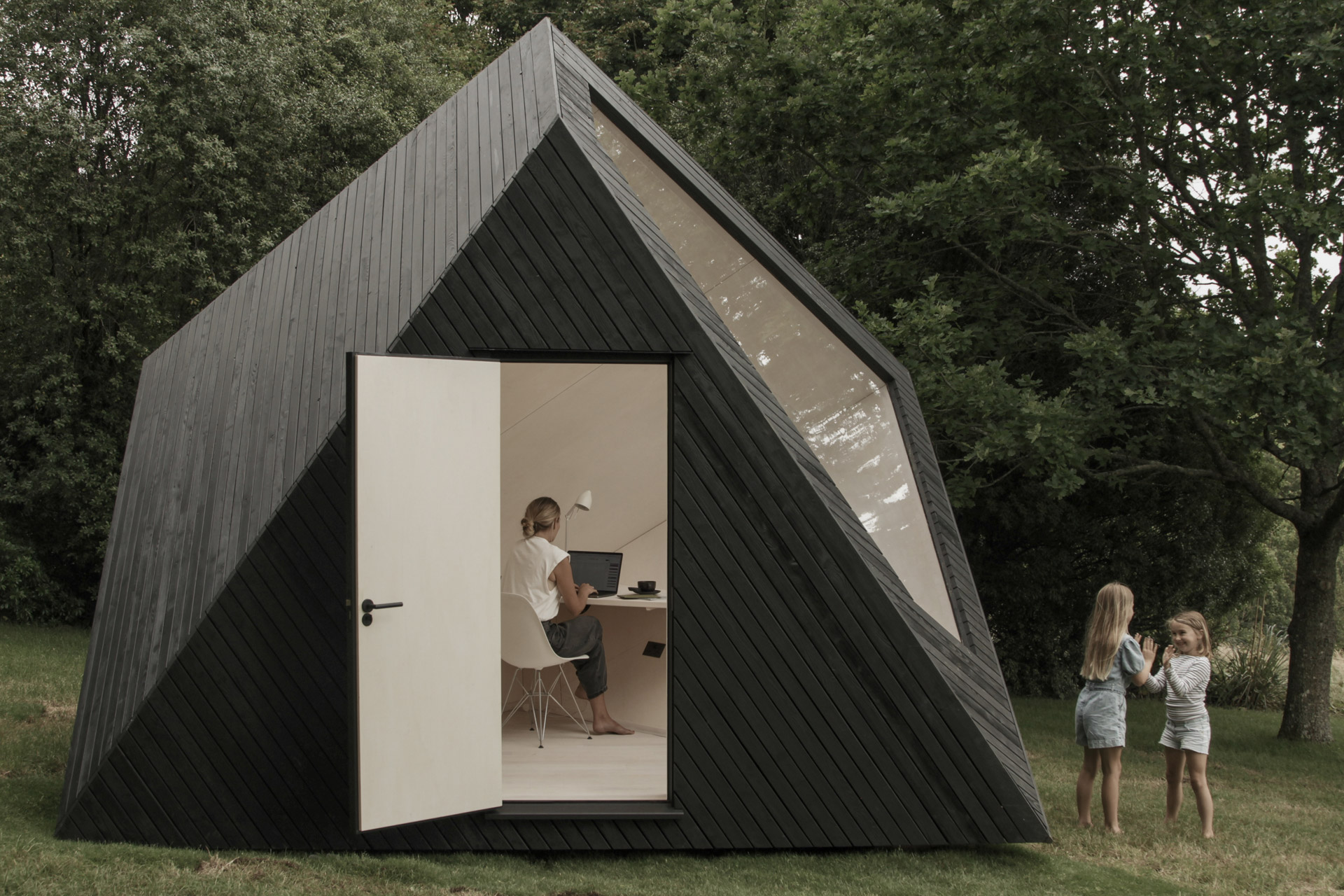 Tiny Homes - cover
