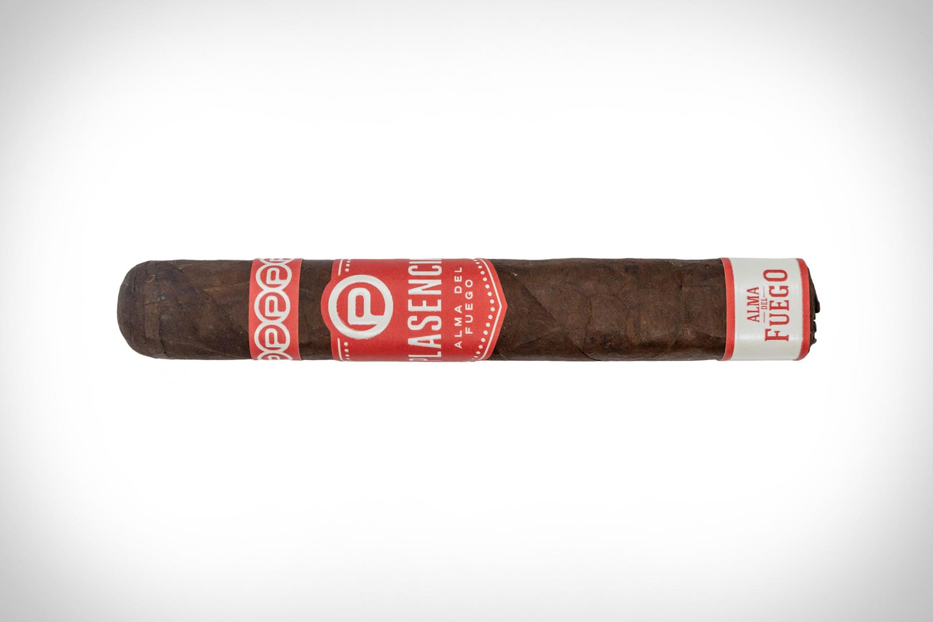 Plasencia Alma del Fuego Cigar
