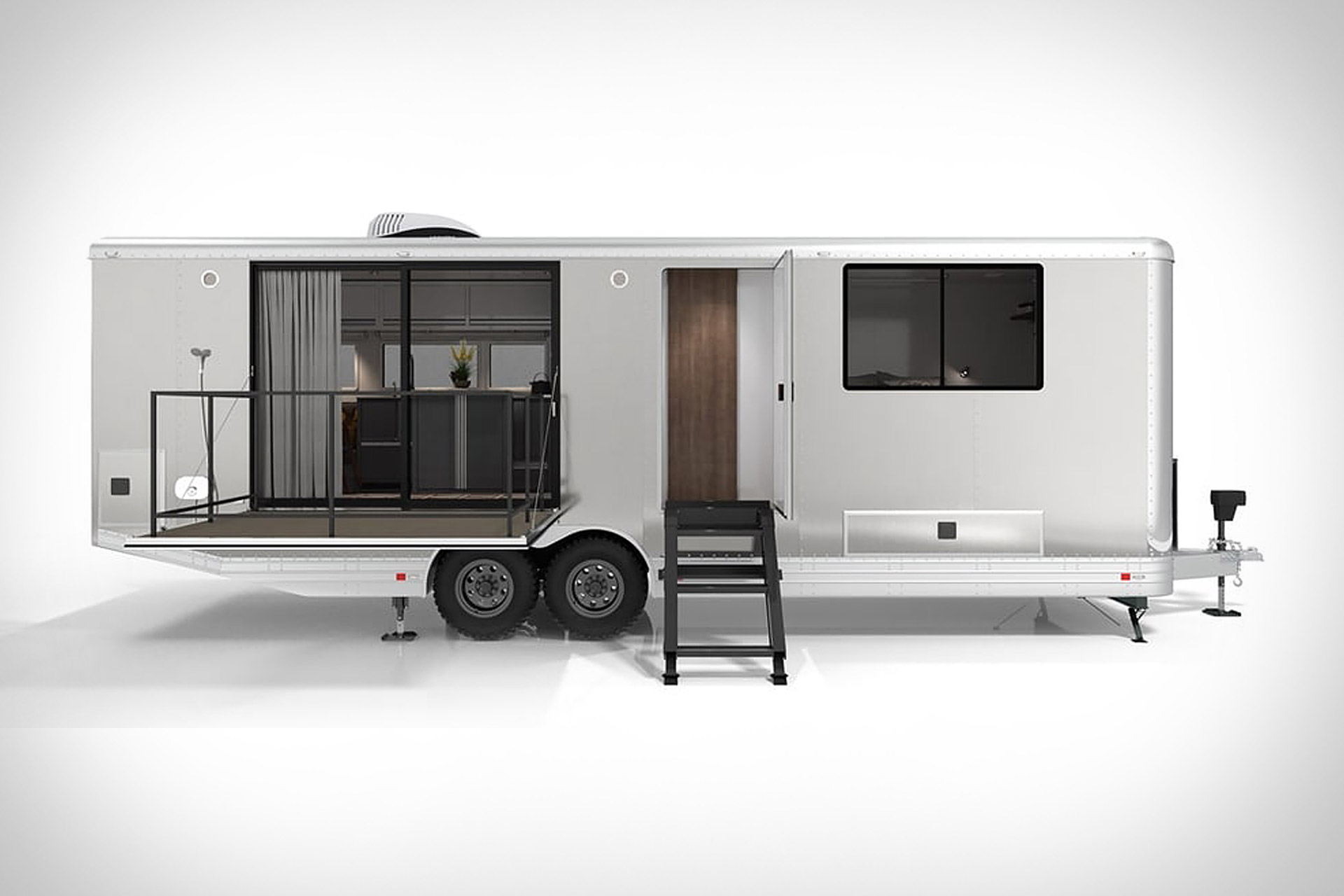 2021 Living Vehicle Core Trailer