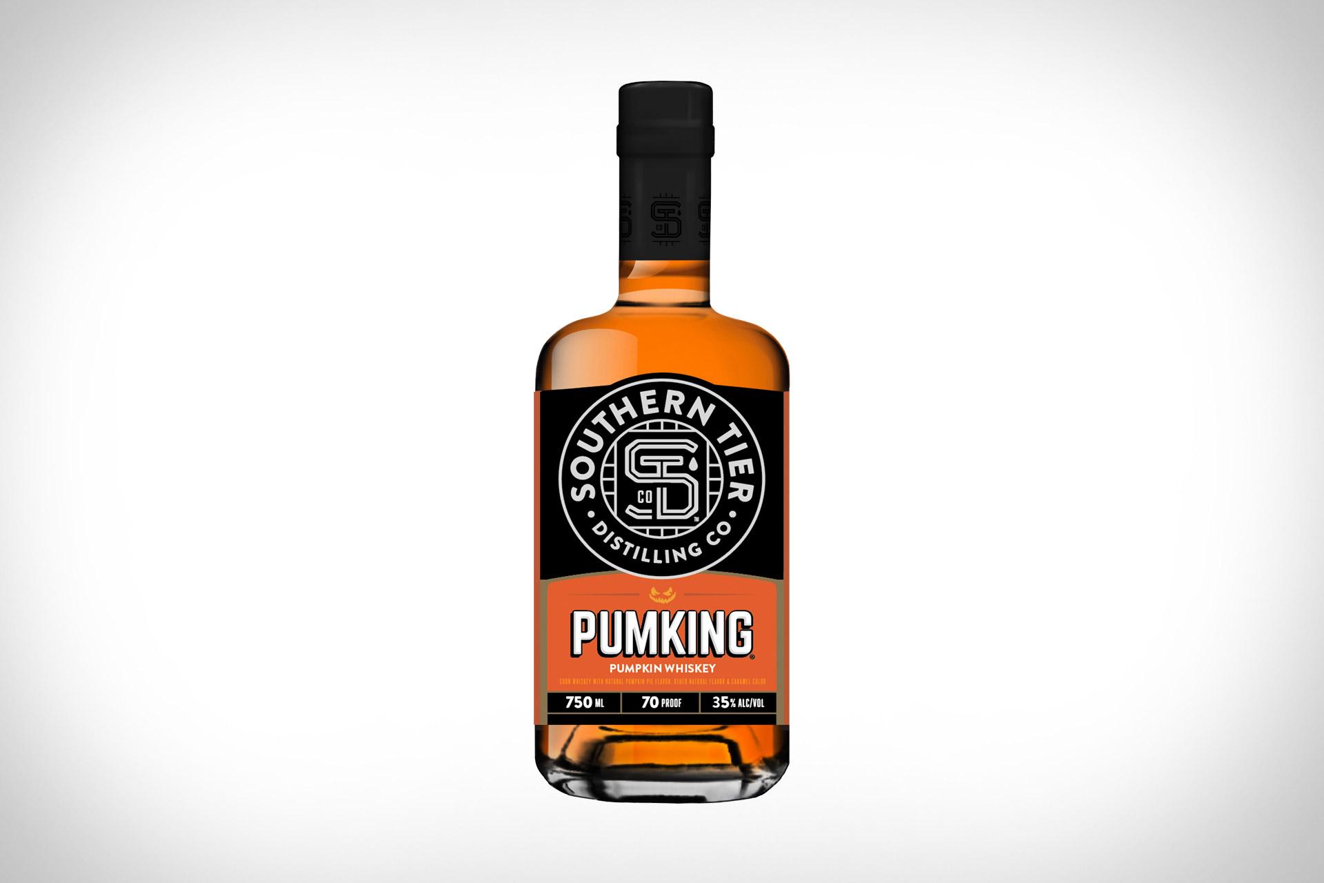 Southern Tier Pumking Pumpkin Whiskey