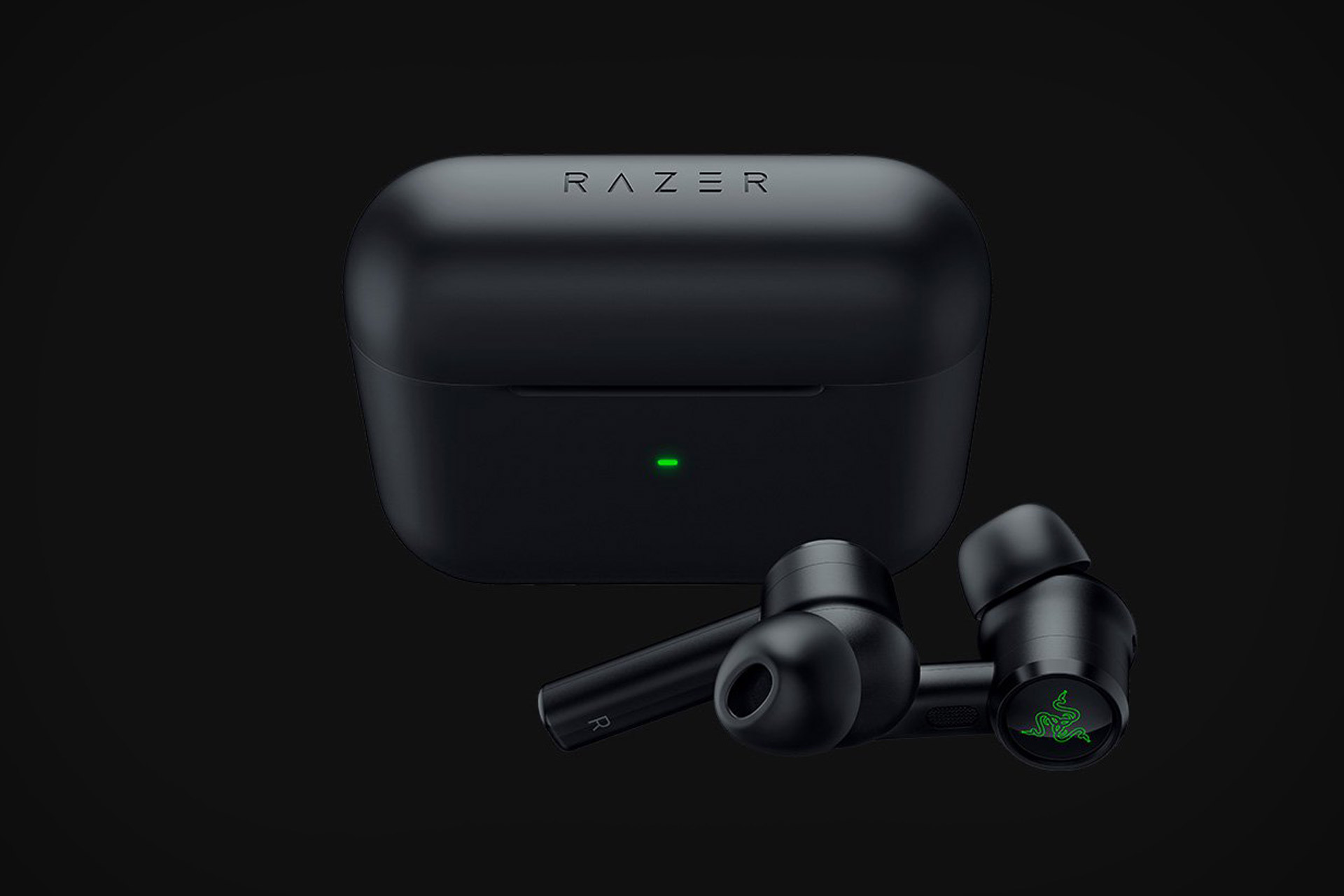 Razer Hammerhead True Wireless Pro Earphones