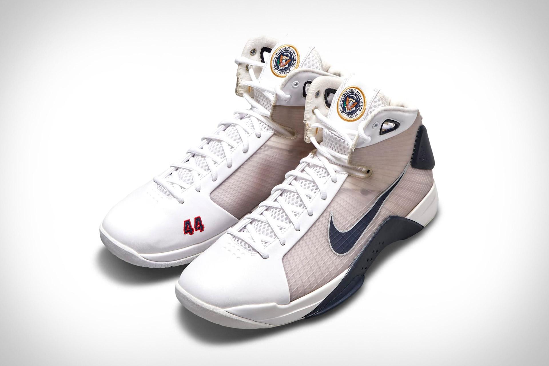 Rare sneakers