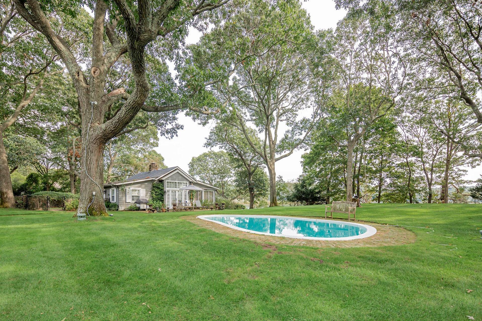 John Steinbeck's Sag Harbor Sanctuary