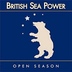 Open Season by British Sea Power