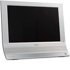 Sony 20-inch PC/TV LCD
